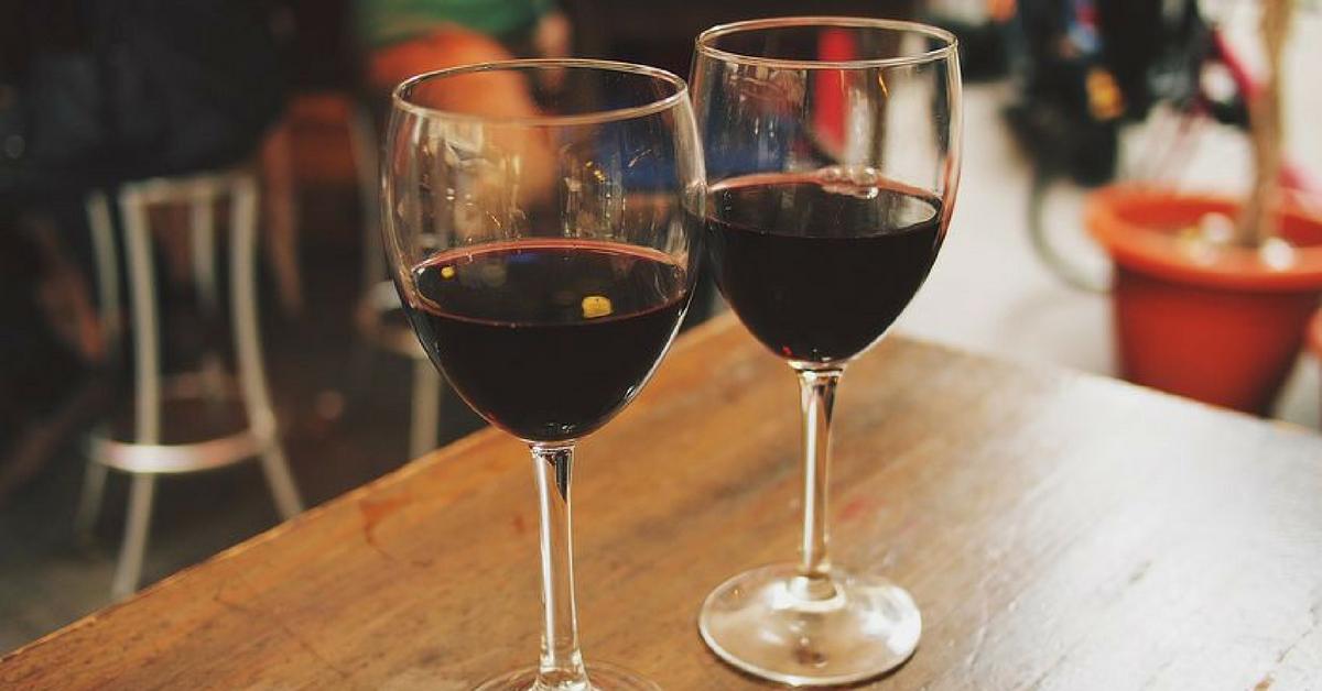Červené víno aneb medicína na každý den