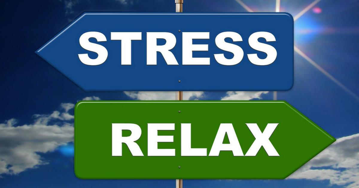 Jak na stres?