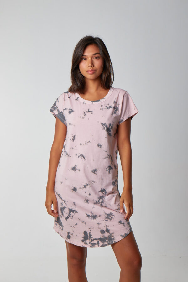 Teardrop Dress CRN-1
