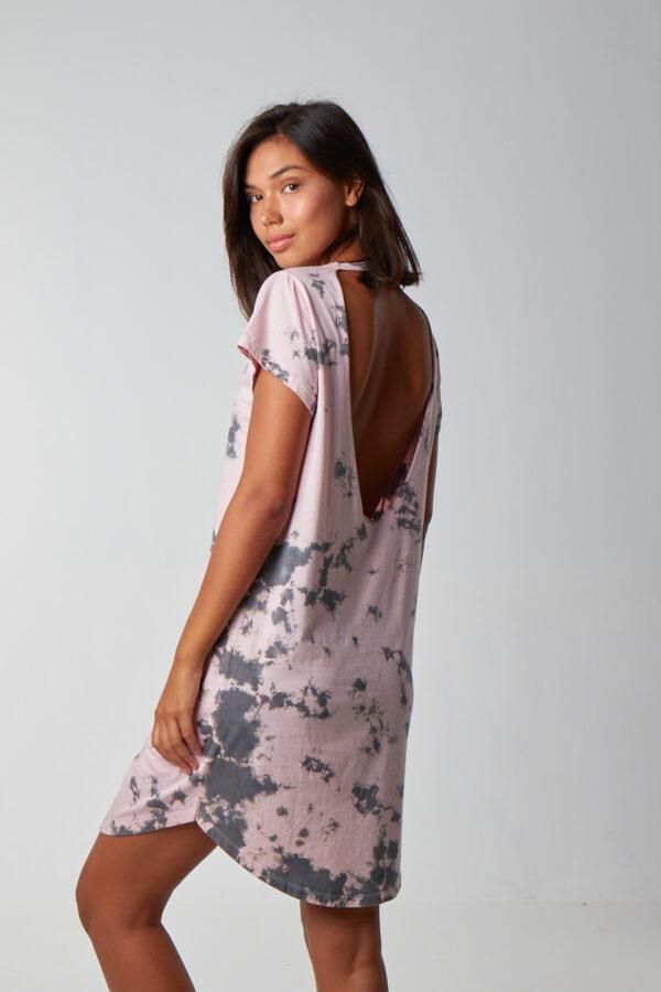 Teardrop Dress CRN-2